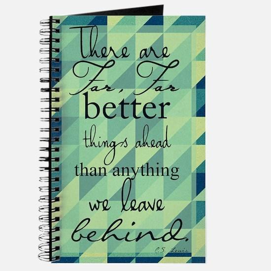 Cute Cs lewis Journal