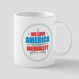 We Love America... BUT Mugs