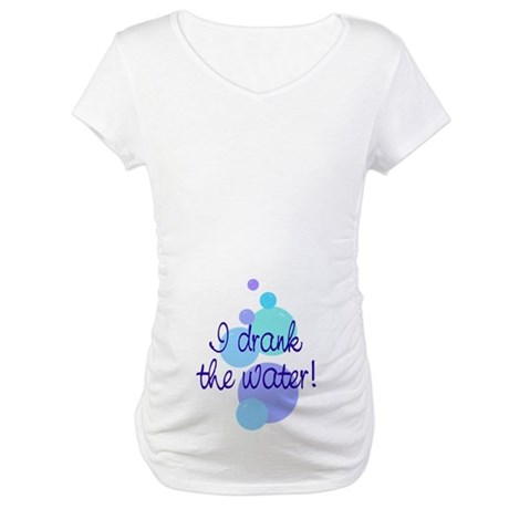The Water Maternity T-Shirt