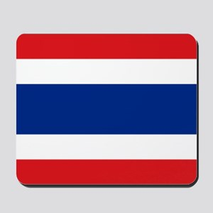 Flag Thailand Mousepad