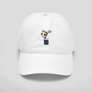 Moose Canada Cap