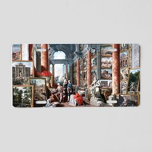 Giovanni Paolo Pannini - Gallery of Modern Rome Al