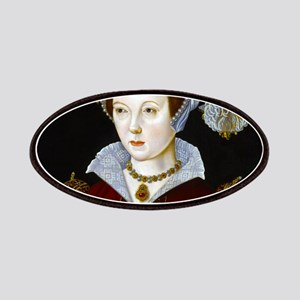Katherine Parr Patches