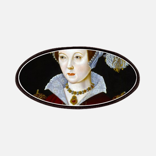 Katherine Parr Patches