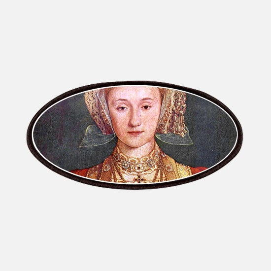 Anne of Cleves Patches