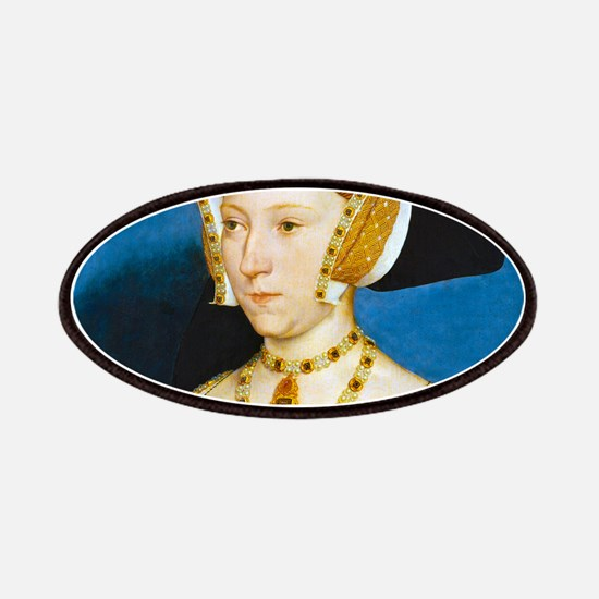 Jane Seymour Patches