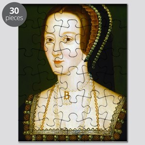 Anne Boelyn Puzzle