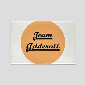 Team Adderall - ADD Rectangle Magnet