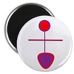 """Goddess 2.25"""" Magnet (10 pack)"""