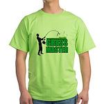 Grass Master Green T-Shirt