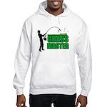Grass Master Hooded Sweatshirt