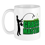 Grass Master Mug