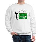 Grass Master Sweatshirt