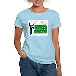 Grass Master Women's Light T-Shirt