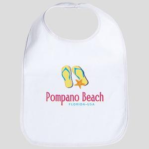 Pompano Beach - Bib