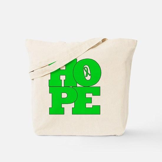 Cute Schizophrenia awareness Tote Bag
