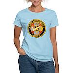 USS MILWAUKEE Women's Light T-Shirt