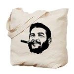 Che Guevara Stencil Tote Bag