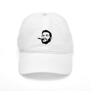 fefc4efd6e2 Che Guevara Revolutionary Hats - CafePress