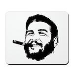 Che Guevara Stencil Mousepad