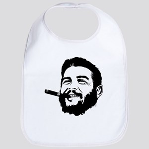 Che Guevara Stencil Bib