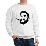 Che Guevara Stencil Sweatshirt