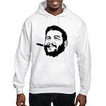 Che Guevara Stencil Hooded Sweatshirt