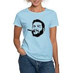 Che Guevara Stencil Women's Light T-Shirt