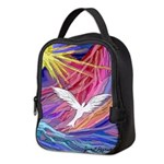 Dove Rising Neoprene Lunch Bag