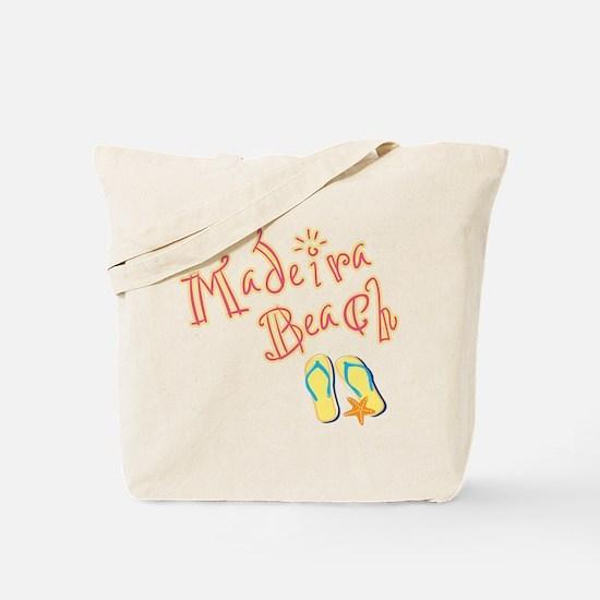Madeira Beach - Tote Bag