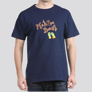 Madeira Beach - Dark T-Shirt