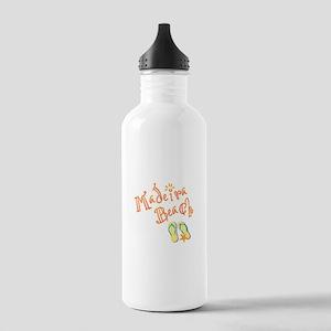 Madeira Beach - Stainless Water Bottle 1.0L