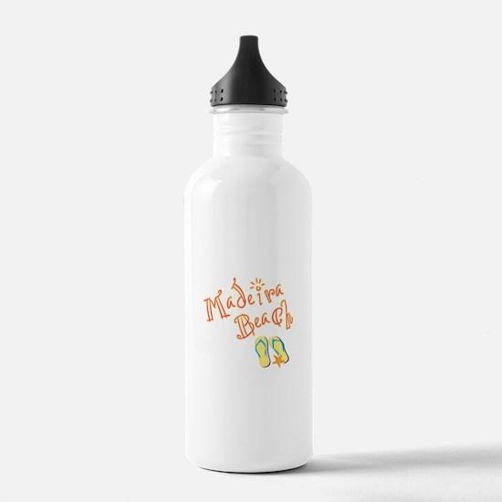 Madeira Beach - Water Bottle
