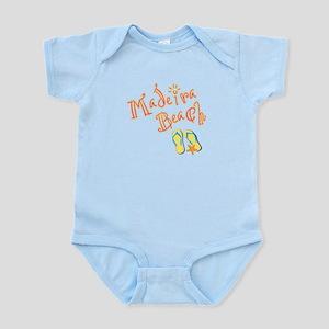 Madeira Beach - Infant Bodysuit