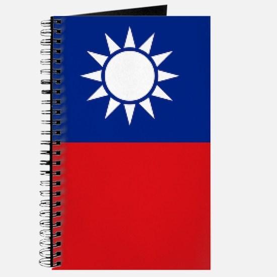 ROC flag Journal