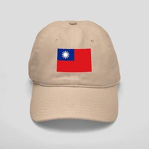 ROC flag Cap