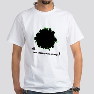 Earth is Full of Things T-Shirt