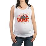Put You On Blast Maternity Tank Top