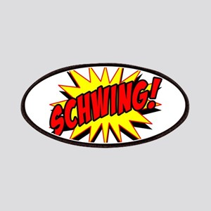 Schwing! Patches