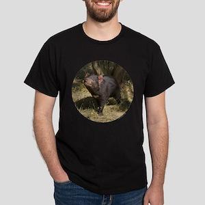 Tasmanian Devil Dark T-Shirt