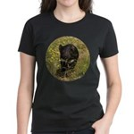 Tasmanian Devil Women's Dark T-Shirt