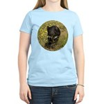 Tasmanian Devil Women's Light T-Shirt