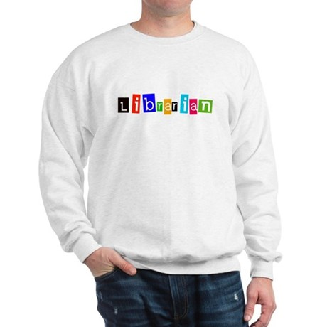 Librarian Sweatshirt