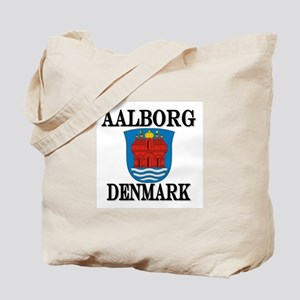 The Aalborg Store Tote Bag