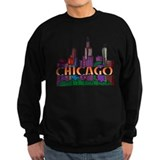 Chicago Sweatshirt (dark)