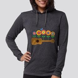 Womens Hooded T-Shirts