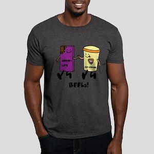 Best Friends For Life Dark T-Shirt