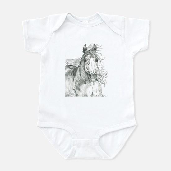 Freedom Phantom Infant Bodysuit
