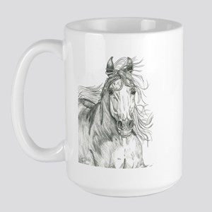 Freedom Phantom Large Mug