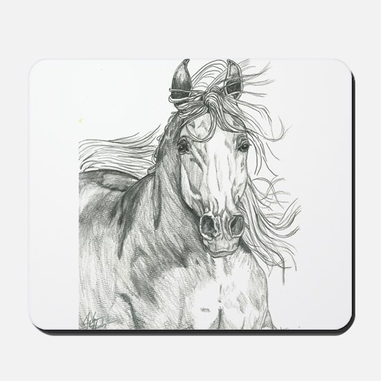 Freedom Phantom Mousepad
